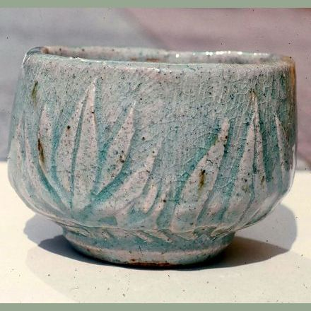 """Celadon Tea Bowl"" - 1976"